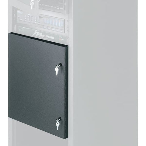 Middle Atlantic Vented 8 RU Security Door