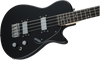 Gretsch G2220 Junior Jet Bass II, Rosewood Fingerboard, Black 2514620506