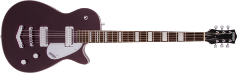Copy of Gretsch G5260 Electromatic® Jet™ Baritone with V-Stoptail Dark Cherry Metallic