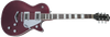 "GRETSCH G5220 Electromatic® Jet™ BT Single-Cut with ""V"" Stoptail Black Walnut Fingerboard Dark Cherry Metallic"