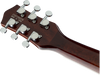 "GRETSCH G5220 Electromatic® Jet™ BT Single-Cut with ""V"" Stoptail Black Walnut Fingerboard in Dark Cherry Metallic"