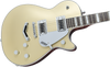 "GRETSCH G5220 Electromatic® Jet™ BT Single-Cut with ""V"" Stoptail Black Walnut Fingerboard Casino Gold"