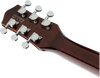 "GRETSCH G5220 Electromatic® Jet™ BT Single-Cut with ""V"" Stoptail Black Walnut Fingerboard in Casino Gold"