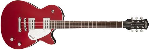 Gretsch G5421 Jet Club, Rosewood Fingerboard, Firebird Red 2519010516 - L.A. Music - Canada's Favourite Music Store!
