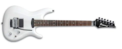Ibanez JS140WH White Joe Satriani Signature Series Electric Guitar - L.A. Music - Canada's Favourite Music Store!
