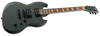 ESP LTD VIPER-256 VIPER256 IN MILITARY GREEN SATIN