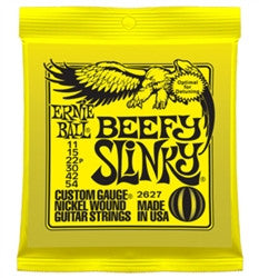 Ernie Ball Beefy Slinky Yellow Slinky EBP02627 - L.A. Music - Canada's Favourite Music Store!