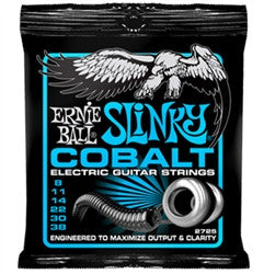 Ernie Ball Cobalt Extra Slinky 2725 - L.A. Music - Canada's Favourite Music Store!