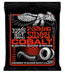 Ernie Ball Cobalt Skinny Top Heavy Bottom 7-String Slinky EBP02730 - L.A. Music - Canada's Favourite Music Store!