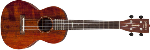 Gretsch G9120-SK Tenor Koa Ukulele, Solid Koa, Open Pore, Semi-Gloss Finish 2730048321 - L.A. Music - Canada's Favourite Music Store!