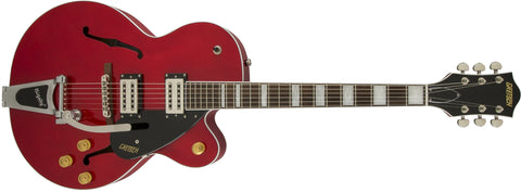 Gretsch G2420T Streamliner Hollow Body with Bigsby, Broad'Tron Pickups, Flagstaff Sunset 2800600575 - L.A. Music - Canada's Favourite Music Store!