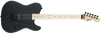 Charvel USA Select SD2 HH PITCH BLACK MPL - L.A. Music - Canada's Favourite Music Store!