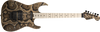 Charvel Warren DeMartini Signature Snake, Maple Fingerboard, Snakeskin 2869197000