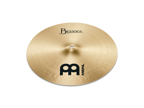 "Meinl Byzance 16"" Medium Crash Cymbal Clearance Floor Model - L.A. Music - Canada's Favourite Music Store!"