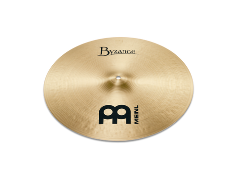 "Meinl Byzance 16"" Thin Crash Cymbal Clearance Floor Model - L.A. Music - Canada's Favourite Music Store!"
