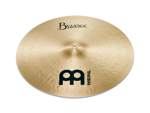 "Meinl Byzance Cymbal 20"" Medium Ride - L.A. Music - Canada's Favourite Music Store!"