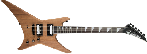 Jackson JS32T Warrior, Rosewood Fingerboard, Natural Oil 2910125557