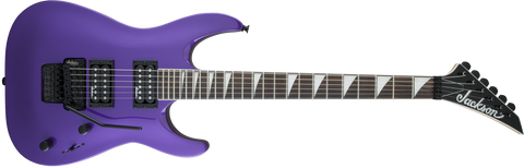 Jackson JS Series Dinky Arch Top JS32 Rosewood Fingerboard Pavo Purple 2910137552