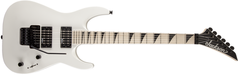 Jackson JS32 Dinky DKA-M, Maple Fingerboard, Snow White 2910238576