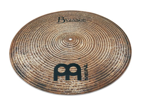 "Meinl Byzance 22"" Spectrum Ride Floor Model Clearance - L.A. Music - Canada's Favourite Music Store!"