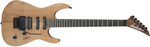 JACKSON Pro Series Dinky DK3 Okoume Ebony Fingerboard IN Natural