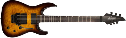Jackson SLATXMGQ 3-6 Soloist, Rosewood Fingerboard, Tobacco Burst 2916260590 - L.A. Music - Canada's Favourite Music Store!