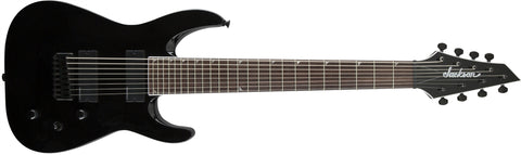 Jackson SLATHX 3-8 Soloist, Rosewood Fingerboard, Gloss Black 2916281503 - L.A. Music - Canada's Favourite Music Store!