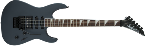 JACKSON X Series Soloist SL3X Rosewood Fingerboard IN Satin Graphite