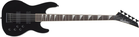 Jackson JS3V Concert Bass, Rosewood Fingerboard, Black 2919020503 - L.A. Music - Canada's Favourite Music Store!