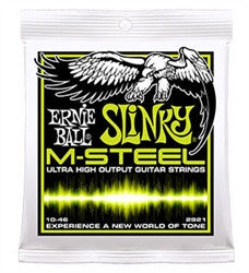 Ernie Ball M-Steel Regular Slinky EBP02921 - L.A. Music - Canada's Favourite Music Store!