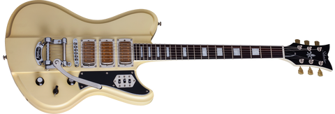 SCHECTER Ultra-III Ivory Pearl (IVYP) 295