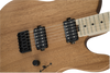 Charvel  Pro-Mod San Dimas Style 2 HH HT Hard Tail Okoume in Natural