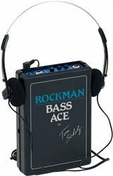 Dunlop Bass Ace Headphone Amp