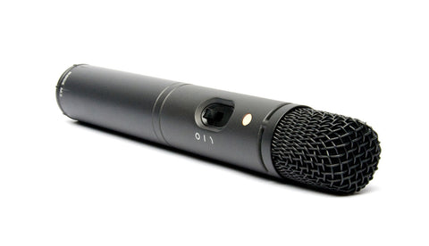 Rode Microphones M3 Multi Powered Small Diaphragm Condenser Microphone