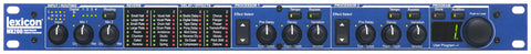 Lexicon MX200 Live Studio Reverb effects Processor - L.A. Music - Canada's Favourite Music Store!