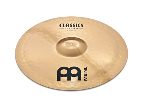 Meinl Classics 20'' Medium Ride - L.A. Music - Canada's Favourite Music Store!