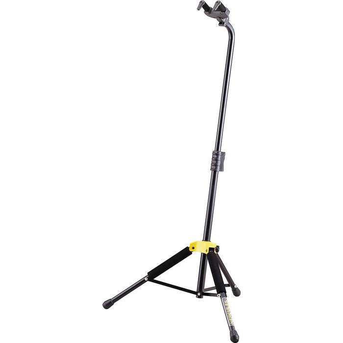 Hercules GS414B Tripod Guitar Stand w// AGS Auto Grip System