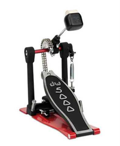 DW 5000 Series DWCP5000ADH Heel-Less Drum Pedal - L.A. Music - Canada's Favourite Music Store!