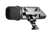Rode ROD-SVM Stereo VideoMic Camera-Mounted Stereo Microphone