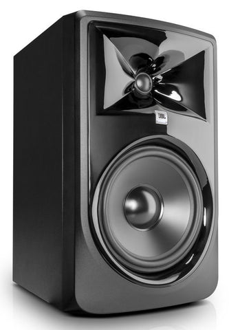 "JBL 308P-MKII POWERED 8"" STUDIO MONITOR"
