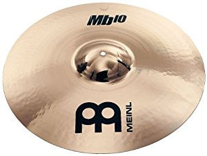 "Meinl Cymbal MB10 16"" Medium Crash Clearance Floor Model - L.A. Music - Canada's Favourite Music Store!"
