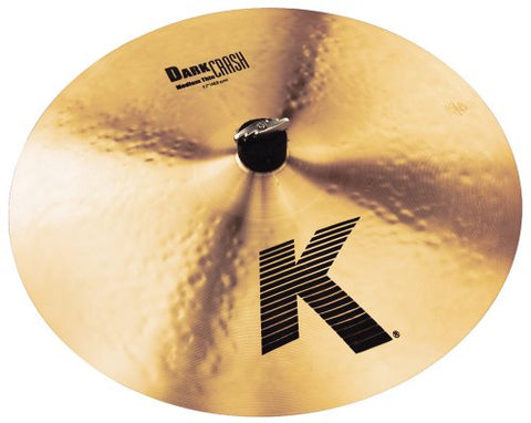Zildjian 17'' Dark Crash Thin