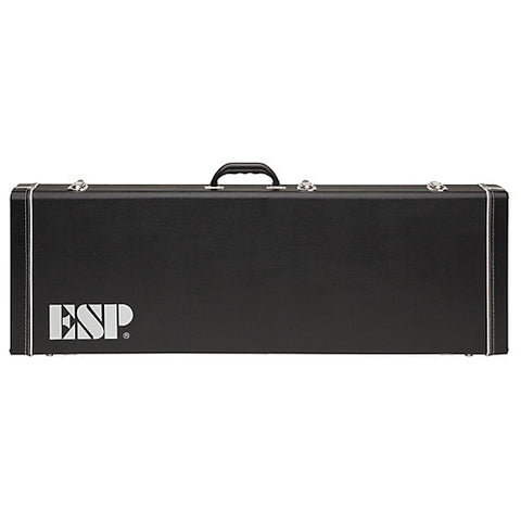 ESP CSTFF Standard Hard Shell Guitar Case - L.A. Music - Canada's Favourite Music Store!