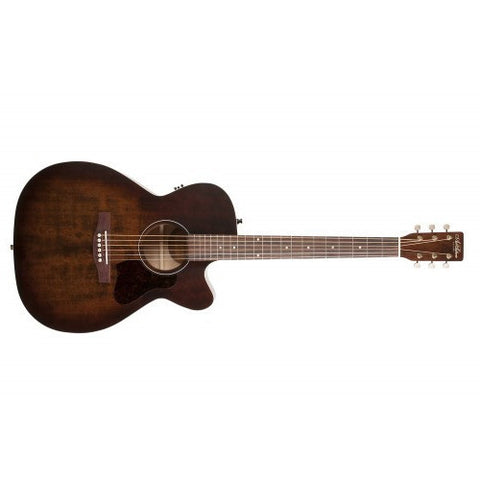 Art and Lutherie Legacy Concert Hall Bourbon Burst CW QIT 042340 - L.A. Music - Canada's Favourite Music Store!