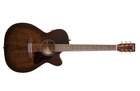 Art & Lutherie Legacy Bourbon Burst CW QIT 42340 - L.A. Music - Canada's Favourite Music Store!