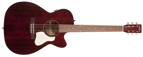 Art and Lutherie Legacy Concert Hall Tennessee Red CW QIT 042357