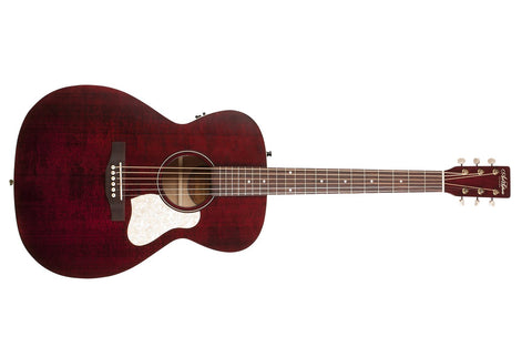 Art and Lutherie Legacy Concert Hall Tennessee Red QIT 042364