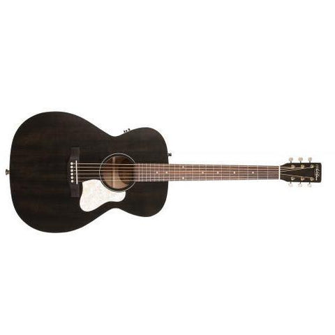 Art and Lutherie Legacy Concert Hall Faded Black QIT 042388