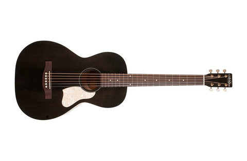 Art and Lutherie Roadhouse Parlor Faded Black A/E 042418