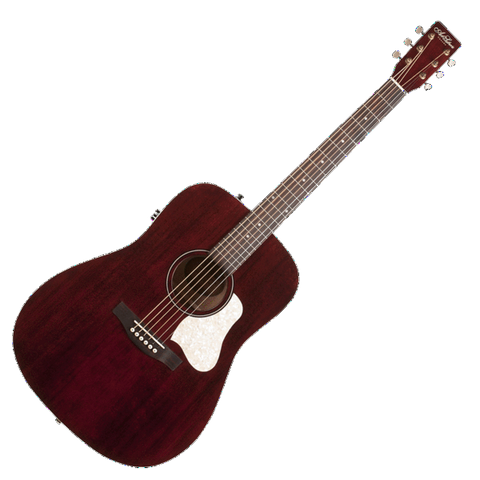 Art & Lutherie Americana Tennessee Red QIT 42456